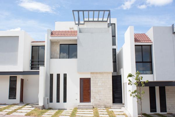 Foto de casa en venta en pitahaya , desarrollo habitacional zibata, el marqués, querétaro, 10103242 No. 08
