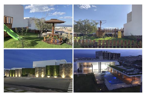 Foto de casa en venta en pitahaya , desarrollo habitacional zibata, el marqués, querétaro, 10103242 No. 10
