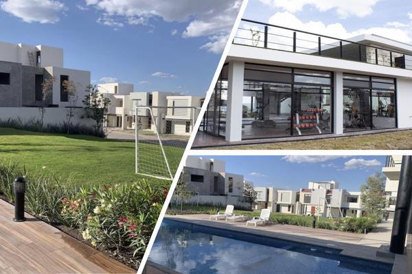Foto de casa en venta en pitahaya , desarrollo habitacional zibata, el marqués, querétaro, 10103242 No. 11