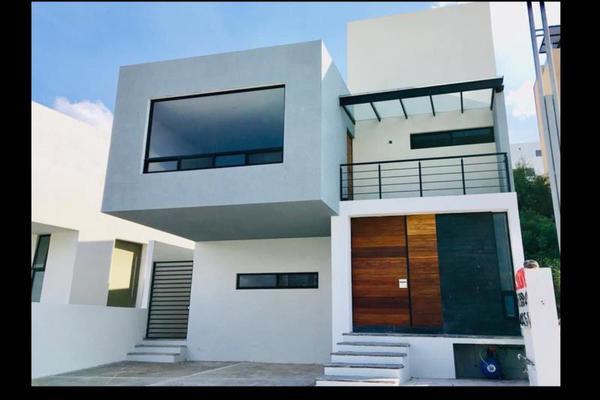 Foto de casa en venta en pitahayas 1, desarrollo habitacional zibata, el marqués, querétaro, 7182827 No. 01