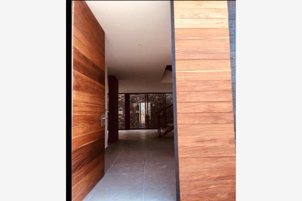 Foto de casa en venta en pitahayas 1, desarrollo habitacional zibata, el marqués, querétaro, 7182827 No. 02