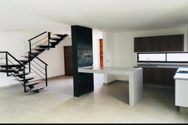 Foto de casa en venta en pitahayas 1, desarrollo habitacional zibata, el marqués, querétaro, 7182827 No. 03