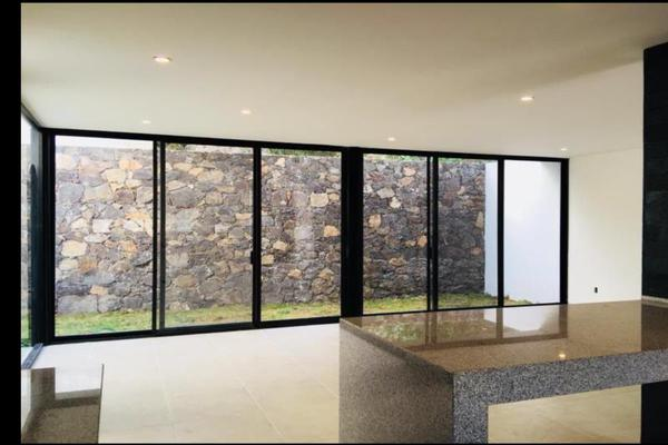 Foto de casa en venta en pitahayas 1, desarrollo habitacional zibata, el marqués, querétaro, 7182827 No. 04