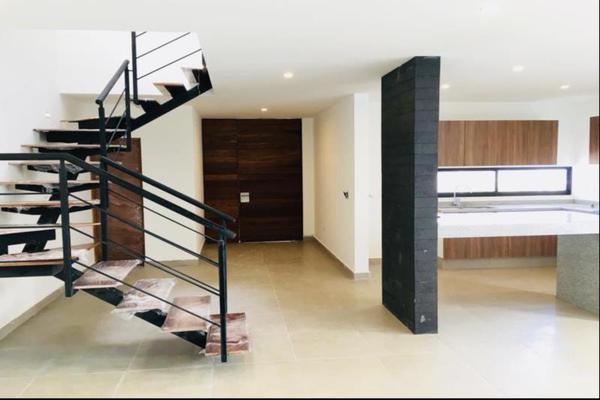 Foto de casa en venta en pitahayas 1, desarrollo habitacional zibata, el marqués, querétaro, 7182827 No. 05