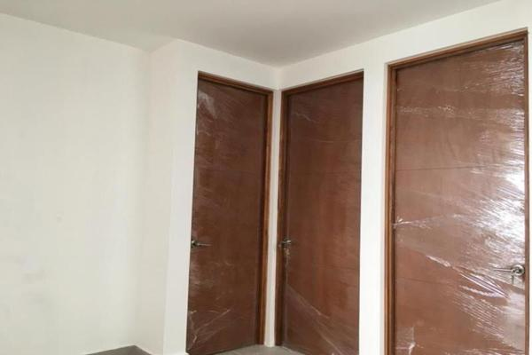 Foto de casa en venta en pitahayas 1, desarrollo habitacional zibata, el marqués, querétaro, 7182827 No. 07