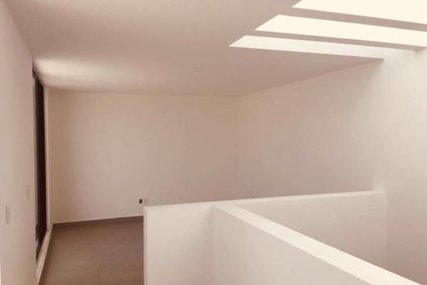 Foto de casa en venta en pitahayas 1, desarrollo habitacional zibata, el marqués, querétaro, 7182827 No. 08