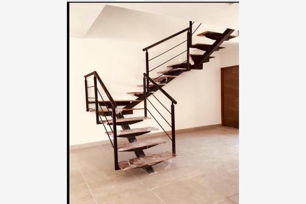 Foto de casa en venta en pitahayas 1, desarrollo habitacional zibata, el marqués, querétaro, 7182827 No. 09