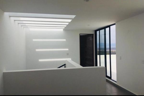 Foto de casa en venta en pitahayas 1, desarrollo habitacional zibata, el marqués, querétaro, 7182827 No. 10