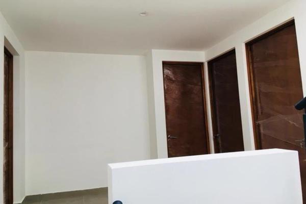 Foto de casa en venta en pitahayas 1, desarrollo habitacional zibata, el marqués, querétaro, 7182827 No. 11