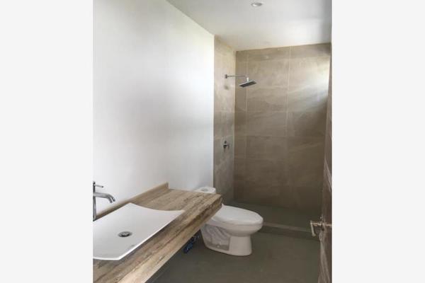 Foto de casa en venta en pitahayas 1, desarrollo habitacional zibata, el marqués, querétaro, 7182827 No. 12