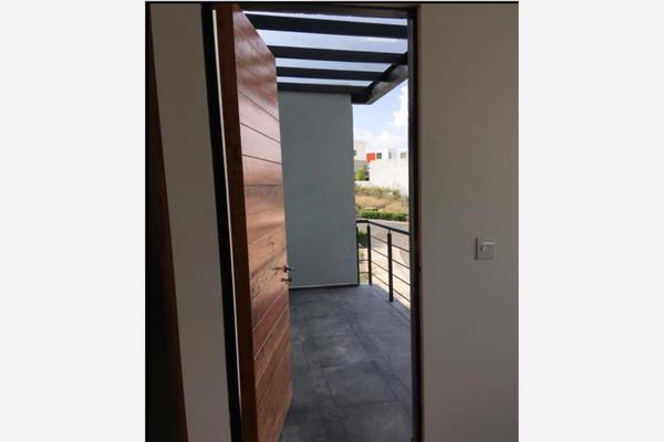 Foto de casa en venta en pitahayas 1, desarrollo habitacional zibata, el marqués, querétaro, 7182827 No. 13