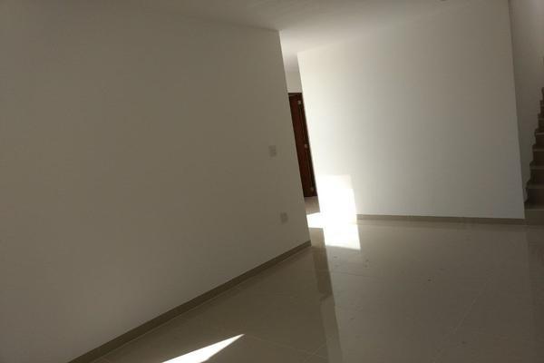 Foto de casa en venta en pitahayas , desarrollo habitacional zibata, el marqués, querétaro, 14037155 No. 02