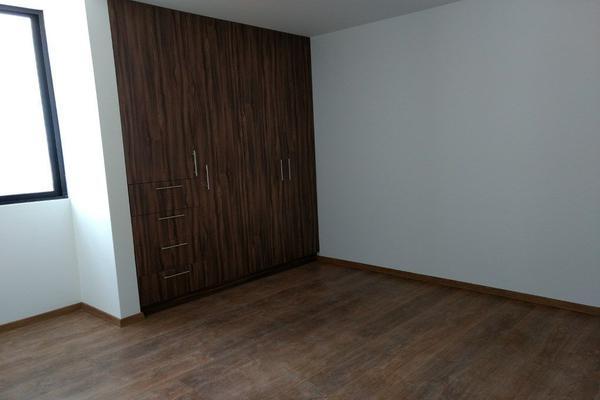 Foto de casa en venta en pitahayas , desarrollo habitacional zibata, el marqués, querétaro, 14037155 No. 03
