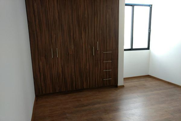 Foto de casa en venta en pitahayas , desarrollo habitacional zibata, el marqués, querétaro, 14037155 No. 06