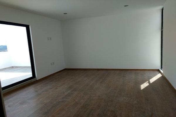 Foto de casa en venta en pitahayas , desarrollo habitacional zibata, el marqués, querétaro, 14037155 No. 07