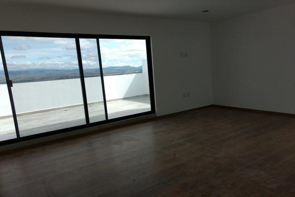 Foto de casa en venta en pitahayas , desarrollo habitacional zibata, el marqués, querétaro, 14037155 No. 10