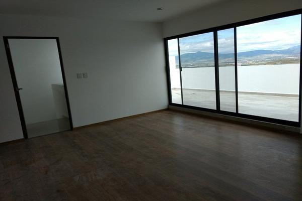 Foto de casa en venta en pitahayas , desarrollo habitacional zibata, el marqués, querétaro, 14037155 No. 12
