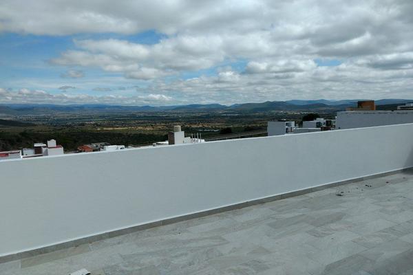 Foto de casa en venta en pitahayas , desarrollo habitacional zibata, el marqués, querétaro, 14037155 No. 13