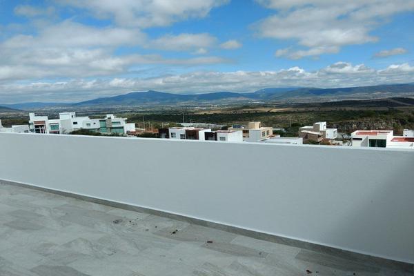 Foto de casa en venta en pitahayas , desarrollo habitacional zibata, el marqués, querétaro, 14037155 No. 14