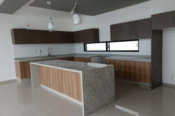 Foto de casa en venta en pitahayas , desarrollo habitacional zibata, el marqués, querétaro, 14037155 No. 16