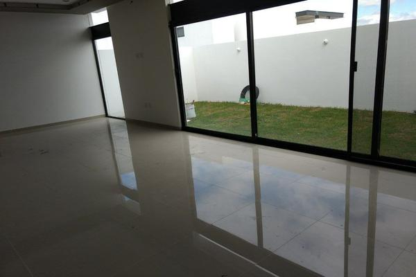 Foto de casa en venta en pitahayas , desarrollo habitacional zibata, el marqués, querétaro, 14037155 No. 17