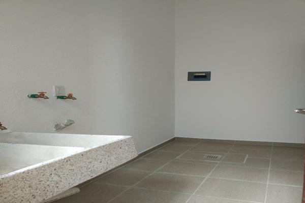 Foto de casa en venta en pitahayas , desarrollo habitacional zibata, el marqués, querétaro, 14037155 No. 18