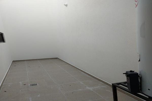 Foto de casa en venta en pitahayas , desarrollo habitacional zibata, el marqués, querétaro, 14037155 No. 19