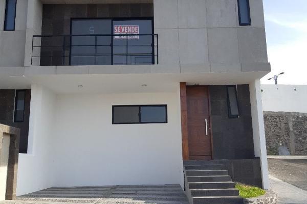 Foto de casa en venta en pitahayas , desarrollo habitacional zibata, el marqués, querétaro, 9944880 No. 01