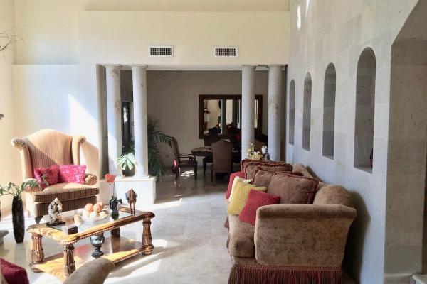 Foto de casa en venta en  , pitic, hermosillo, sonora, 0 No. 03