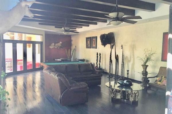 Foto de casa en venta en  , pitic, hermosillo, sonora, 0 No. 08