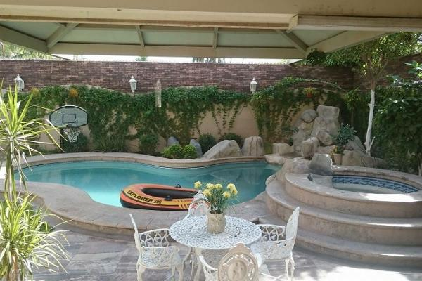Foto de casa en venta en  , pitic, hermosillo, sonora, 3427354 No. 03