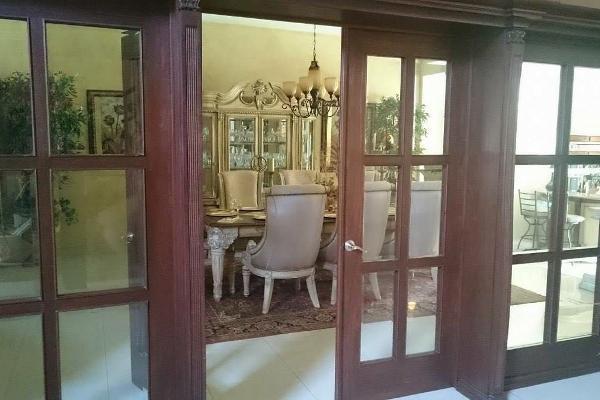 Foto de casa en venta en  , pitic, hermosillo, sonora, 3427354 No. 05
