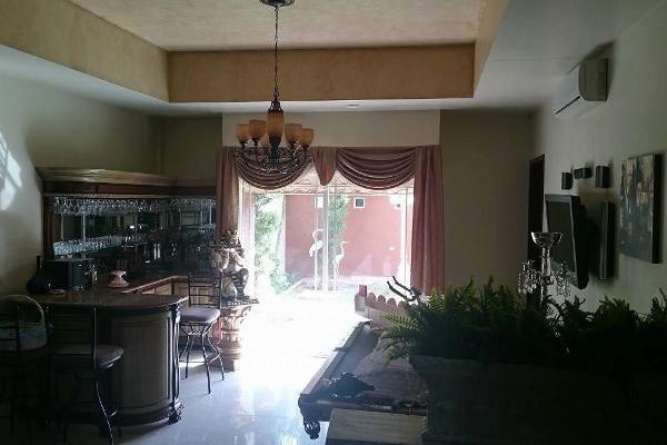 Foto de casa en venta en  , pitic, hermosillo, sonora, 3427354 No. 08