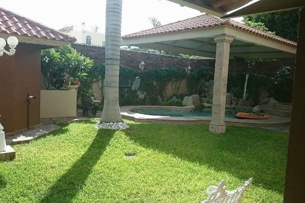 Foto de casa en venta en  , pitic, hermosillo, sonora, 3427354 No. 12
