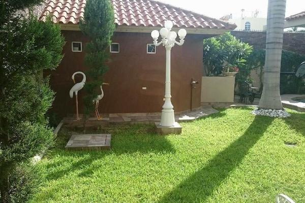 Foto de casa en venta en  , pitic, hermosillo, sonora, 3427354 No. 14