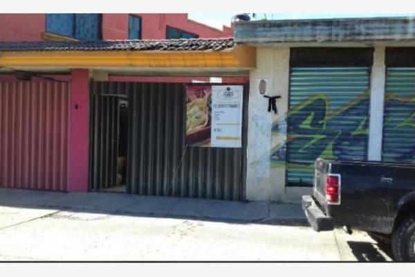 Foto de casa en venta en pivada veintidos oriente 3020, xonaca, puebla, puebla, 5320487 No. 01