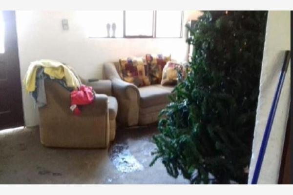 Foto de casa en venta en pivada veintidos oriente 3020, xonaca, puebla, puebla, 5320487 No. 02