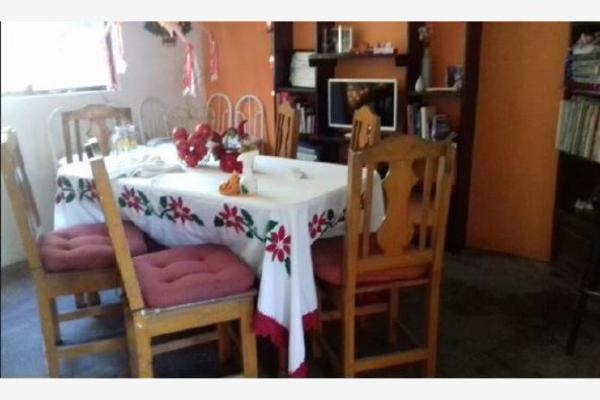 Foto de casa en venta en pivada veintidos oriente 3020, xonaca, puebla, puebla, 5320487 No. 03