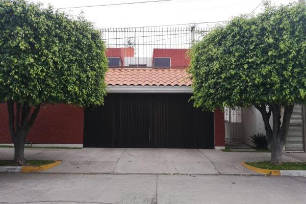 Foto de casa en venta en pizarra , villa la victoria, guadalajara, jalisco, 14031801 No. 01