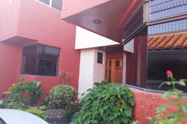 Foto de casa en venta en pizarra , villa la victoria, guadalajara, jalisco, 14031801 No. 02