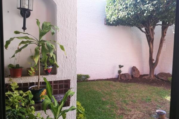 Foto de casa en venta en pizarra , villa la victoria, guadalajara, jalisco, 14031801 No. 22