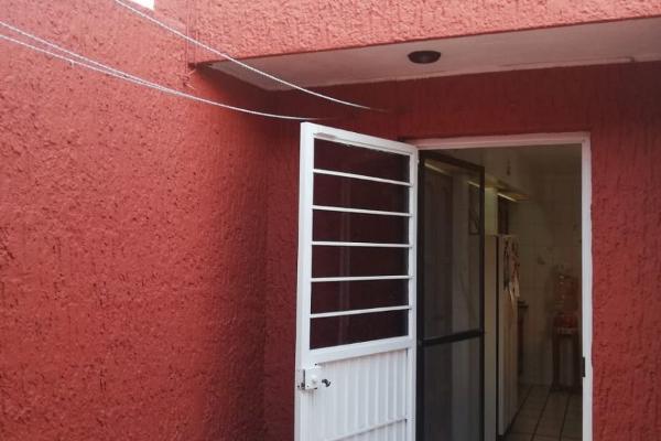 Foto de casa en venta en pizarra , villa la victoria, guadalajara, jalisco, 14031801 No. 28