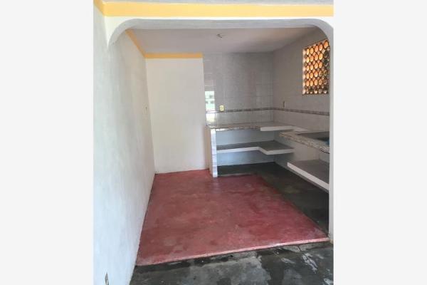 Foto de casa en venta en placido domingo 0, la venta, acapulco de juárez, guerrero, 5687470 No. 18