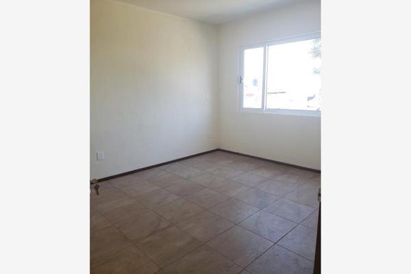 Foto de casa en venta en  , plan de ayala, cuautla, morelos, 10019117 No. 16