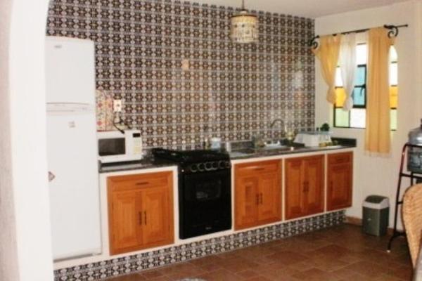 Foto de casa en venta en  , plan de ayala, cuautla, morelos, 5320854 No. 07