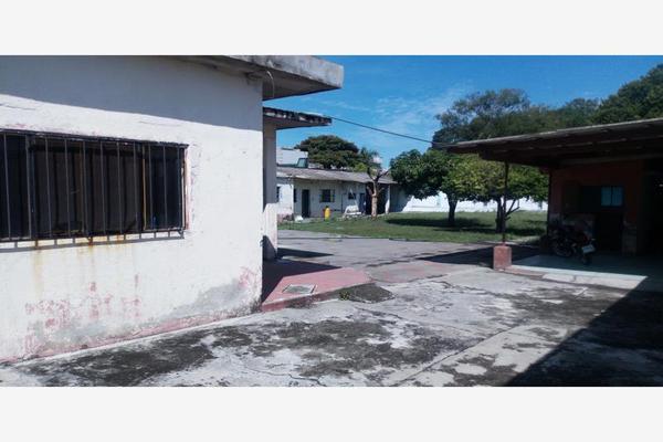Foto de terreno habitacional en venta en  , plan de ayala, cuautla, morelos, 8851133 No. 01