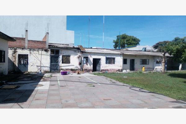 Foto de terreno habitacional en venta en  , plan de ayala, cuautla, morelos, 8851133 No. 02