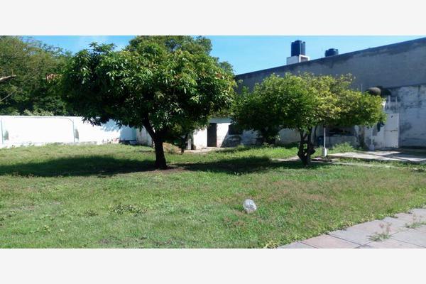 Foto de terreno habitacional en venta en  , plan de ayala, cuautla, morelos, 8851133 No. 03