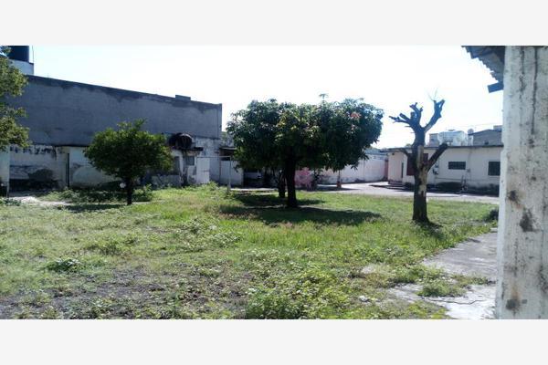 Foto de terreno habitacional en venta en  , plan de ayala, cuautla, morelos, 8851133 No. 04
