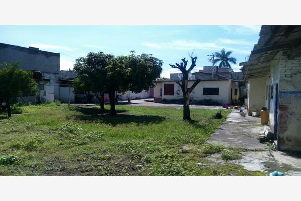 Foto de terreno habitacional en venta en  , plan de ayala, cuautla, morelos, 8851133 No. 05
